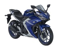 Yamaha YZF R25 ABS
