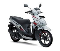 Suzuki Address UK 100 NEC R Series