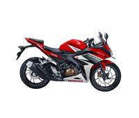 Honda All New CBR 150R Racing Red