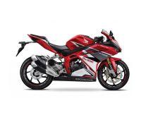 Honda CBR250RR Red ABS