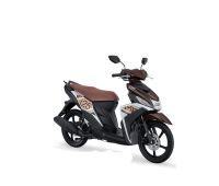 Yamaha Mio M3 125 CW SSS