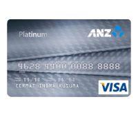 ANZ Platinum