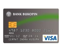 Bukopin Visa Classic