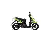 Suzuki Nex 115