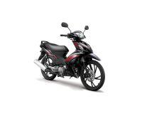 Suzuki Shogun Axelo R 125