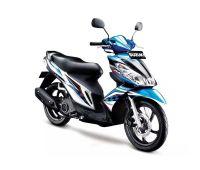 Suzuki Skydrive Racing