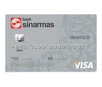 Sinarmas Secure Credit Card