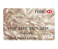 HSBC Gold Card