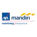 AXA Mandiri logo