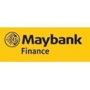 Maybank Finance logo