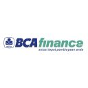 BCA Finance logo