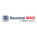 Asuransi MAG logo