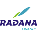 Radana Finance logo