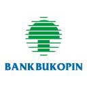 Bank Bukopin logo