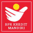 BPR Kredit Mandiri Indonesia logo