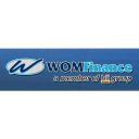 Wahana Oto Mitra Finance (WOM Finance) logo