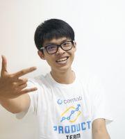 Darwin Tan