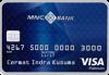 MNC Bank Platinum Credit Card