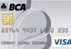 BCA Visa Silver