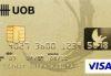 UOB Gold Card