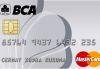 BCA MasterCard Silver
