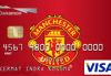 Danamon Manchester United Card