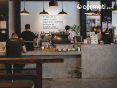 Ingin Punya Coffee Shop Sendiri? Lakukan Hal ini Dulu