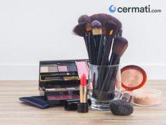 Tips Menghemat Biaya Make up dan Skin care