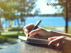 Tips Mencari Uang Hanya dengan Menulis