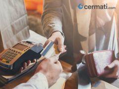 Kartu Kredit Cashback Terbaik 2017 – Belanja Makin Untung