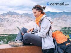 Tips Sukses Menjadi Travel Blogger