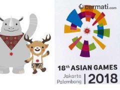 Peluang Usaha Laris Manis Jelang ASIAN GAMES 2018