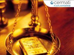 Pilih Beli Emas Kredit atau Tunai? Ini Plus Minusnya