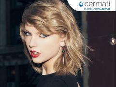 Ilmu Bisnis dari Taylor Swift, Apa Saja yang Bisa Dipelajari?