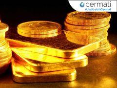 Plus Minus Beli Emas Batangan dengan Cara Kredit