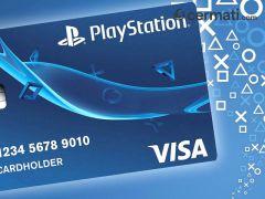 Kartu Kredit Sony Playstation, Beli Game Digital Kini Lebih Mudah dan Murah