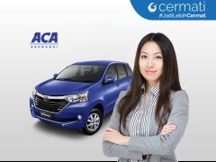 Bengkel Rekanan Asuransi ACA