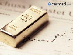 Emas atau Deposito, Mana yang Lebih Baik untuk Investasi? Baca Ini Dulu