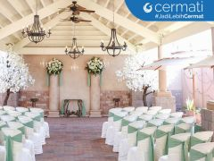 Tips Cerdas Memilih Gedung Pernikahan Terbaik