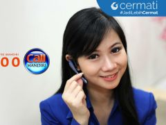 Mandiri Call: Layanan Call Center 24 Jam Bank Mandiri