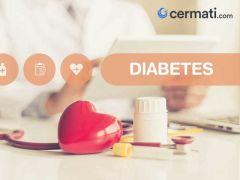 Gejala Diabetes, Ciri-Ciri Diabetes, Penyebab Diabetes, Serta Penanganan Penyakit Diabetes yang Perlu Kamu Tahu