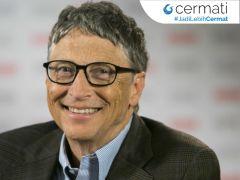 5 Prinsip ala Bill Gates Ini Bisa Membuat Anda Kaya Raya
