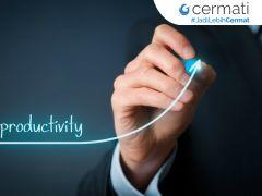 10 Cara Pengusaha Meningkatkan Produktivitas yang Patut Ditiru