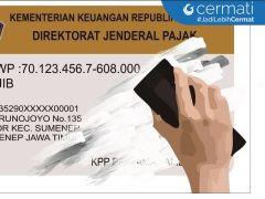 Mendaftar NPWP dengan Mudah Secara Online