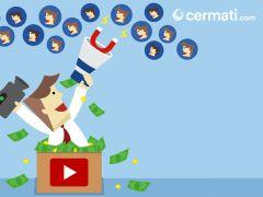 Tips Mendulang Uang Lewat YouTube