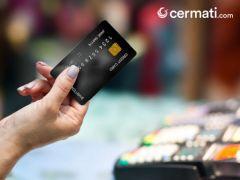 Hindari Penyalahgunaan Kartu Kredit, Kenali Sistem Keamanannya