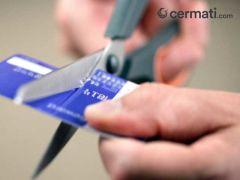 Ini Cara Agar Kita Lepas Dari Kartu Kredit