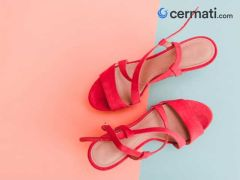 Sepatu dan Kepribadian, Yang Manakah Kamu?