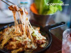 7 Makanan Khas Korea yang Banyak Digilai Kpopers Indonesia