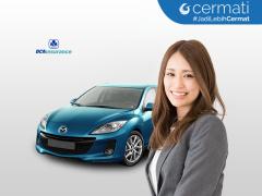Bengkel Rekanan BCA Insurance